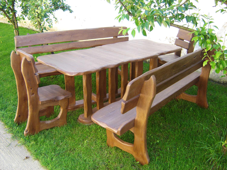 Garden Furniture Stolarija Crndi